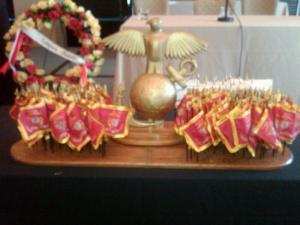 2010 WMA Memorial Service