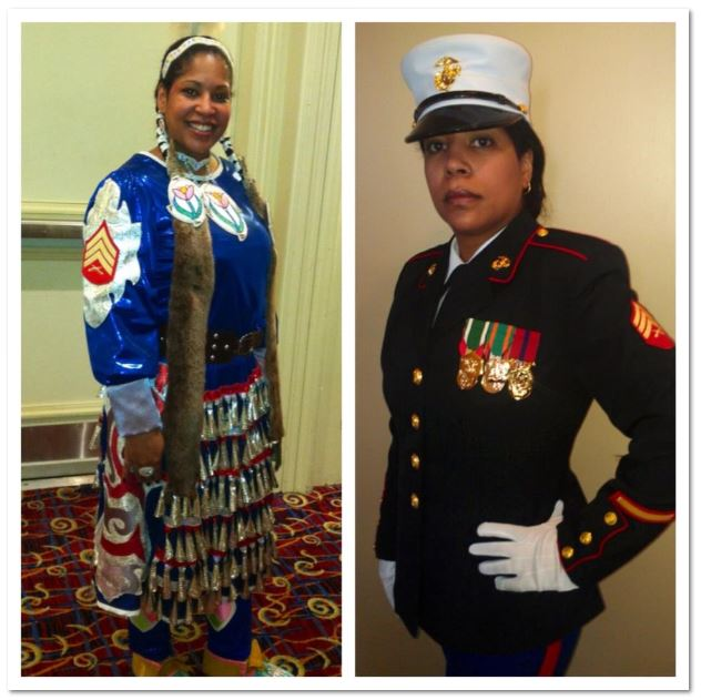 Cool Family Tradition  Women Marines Association