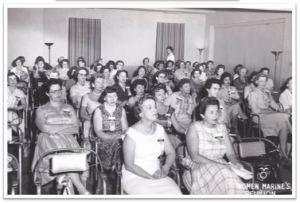 Photos courtesy of Theresa Sousa Convention 1960 in Denver, CO
