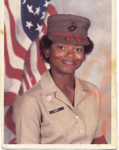 2 August 1980 Women Recruit Training Battalion Platoon 14B