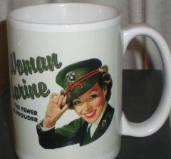 Mug shot of E. Louise Stewart