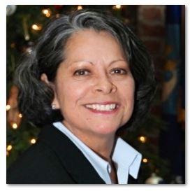 Virginia Bueno 2013