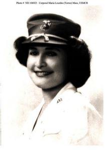 Maria Lourdes (Torres) Maes