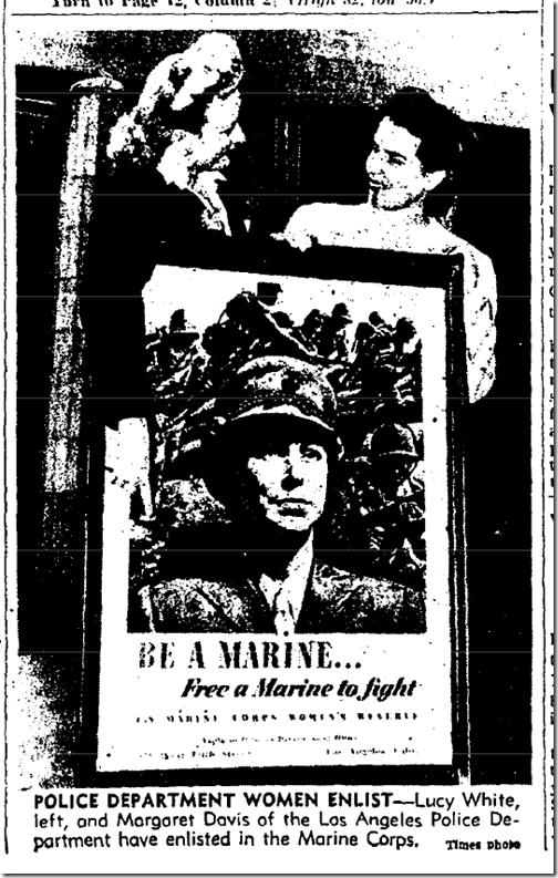 1943 LA