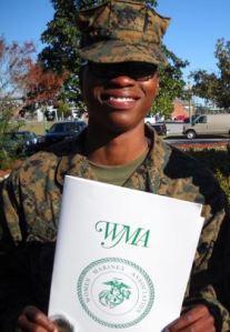 PFC Kimberly D. Evans,  Plt 4038, Jackson, MS