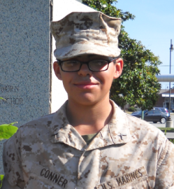 PFC Conner