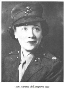 M. Ferguson 1945