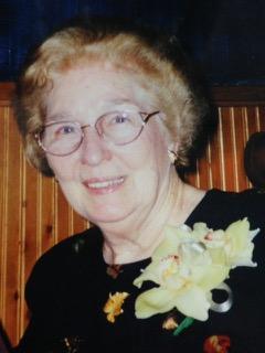 Mae S. Glassbrenner     1921 - 2015