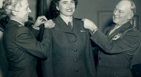 Julia Hamblet